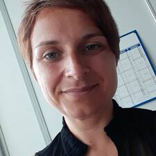 Gaelle Brugerprofil