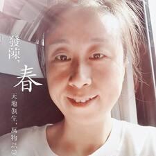 薇薇 Kullanıcı Profili