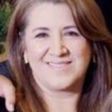 Yanela Brukerprofil