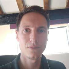 Profil utilisateur de Pete