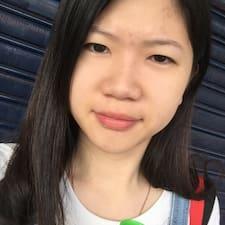 佳芹 - Uživatelský profil