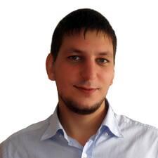 Péter的用户个人资料