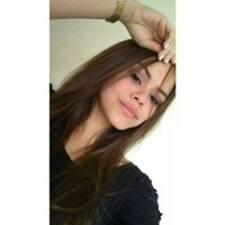 Taline felhasználói profilja