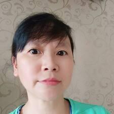 四姐短租 felhasználói profilja