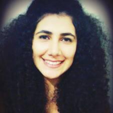 Profil utilisateur de Feyruz
