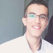 Ayoub - Uživatelský profil