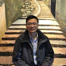 Profilo utente di Shing Wo