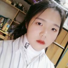 瓷 User Profile