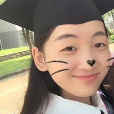 Profil utilisateur de 灿灿