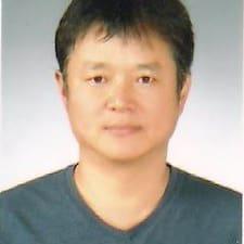 Mujuday User Profile