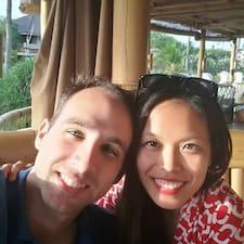 Remi & Laura - Uživatelský profil