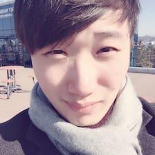 Gyeong Min Kullanıcı Profili