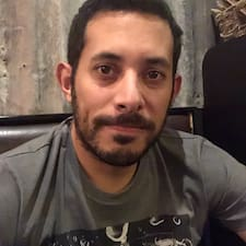 Profil korisnika Esteban