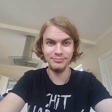Jonathan Lindgaard User Profile