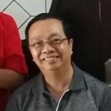 Profil korisnika Kok Seng