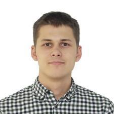 Artsiom User Profile