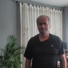 Luis Miguel User Profile