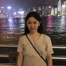 Profil korisnika Min Jeong