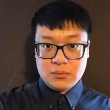 Ning User Profile
