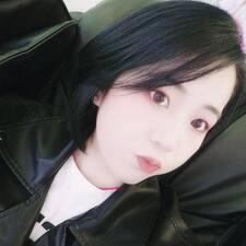 紫依 - Uživatelský profil