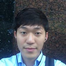 Perfil de usuario de Junyoung