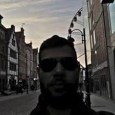 Boldizsár - Uživatelský profil