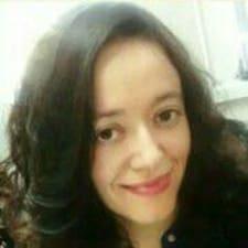 Profil Pengguna Scarleth Andrea