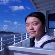 Wei-Ting User Profile