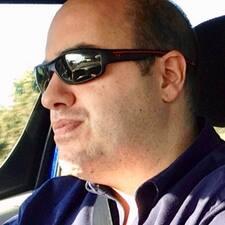 Joao Antonio Torgal Miranda User Profile