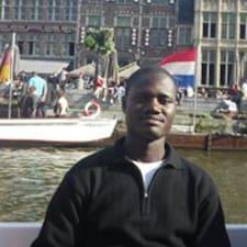 Oyéné User Profile