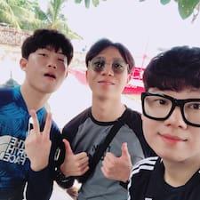 Profil korisnika Woo