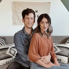 David & Sarah is a superhost. Learn more about David & Sarah.