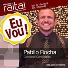Profil utilisateur de Pabllo