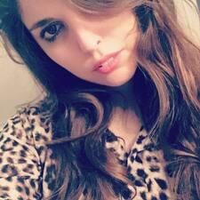 Profil utilisateur de Dianna