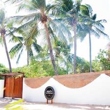 Villa Bijupirá felhasználói profilja