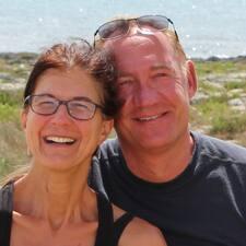 Profil Pengguna Simone & Markus