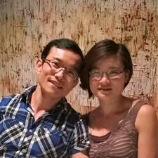 Användarprofil för Anton And Linh