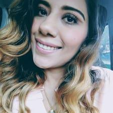 Henkilön Ariana Monserrat käyttäjäprofiili