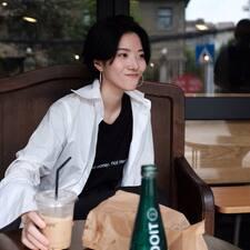 Chiangwei Kullanıcı Profili