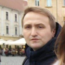 Ionut-Dan User Profile