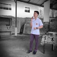 Nutzerprofil von Ditthapong
