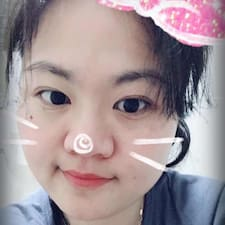 Profil utilisateur de 颖越