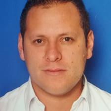 Gustavo Adolfo User Profile