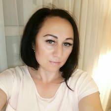 Валентина님의 사용자 프로필