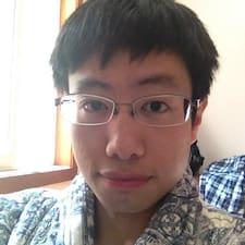Wenye User Profile