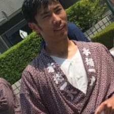 Henkilön Wataru käyttäjäprofiili