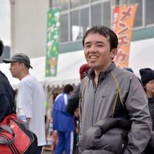 Yuichi Brugerprofil