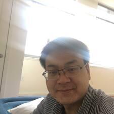 Enjieさんのプロフィール