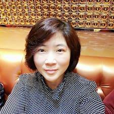 Profil Pengguna 蔚