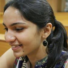 Profil Pengguna Lavanya